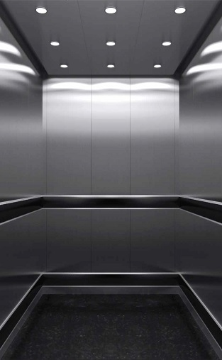 KONE BD Bed Stretcher Lift