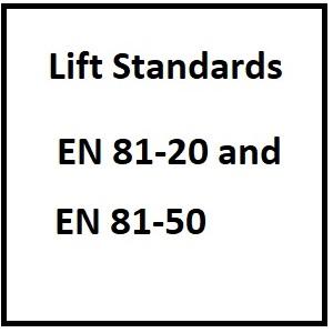 KONE EN 81 standards