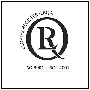 KONE Certificate ISO 9001 ISO 14001